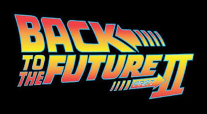 Back to the Future Tutu