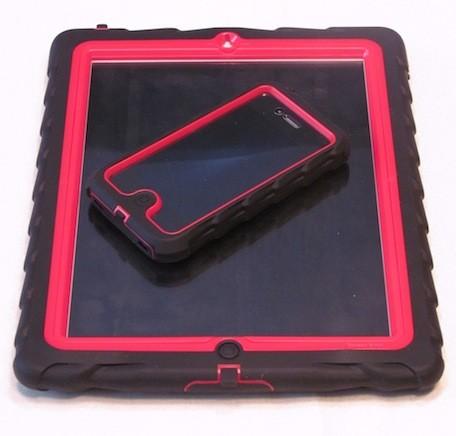 Gumdrop Droptech case image