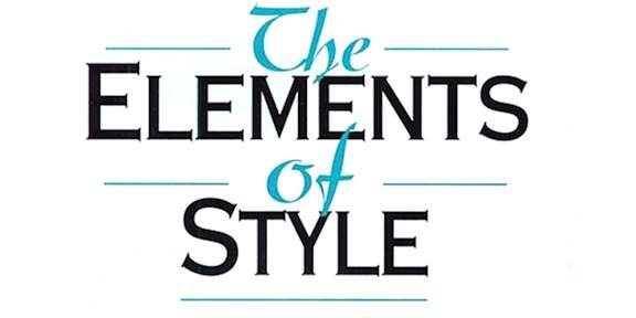 The Elements of Style logo