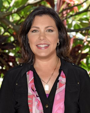 Angela Keen portrait