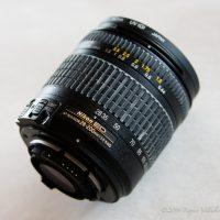 Nikkor Lens **SOLD**